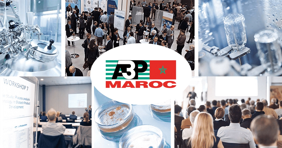 THERAXEL au prochain Congrès A3P Maroc