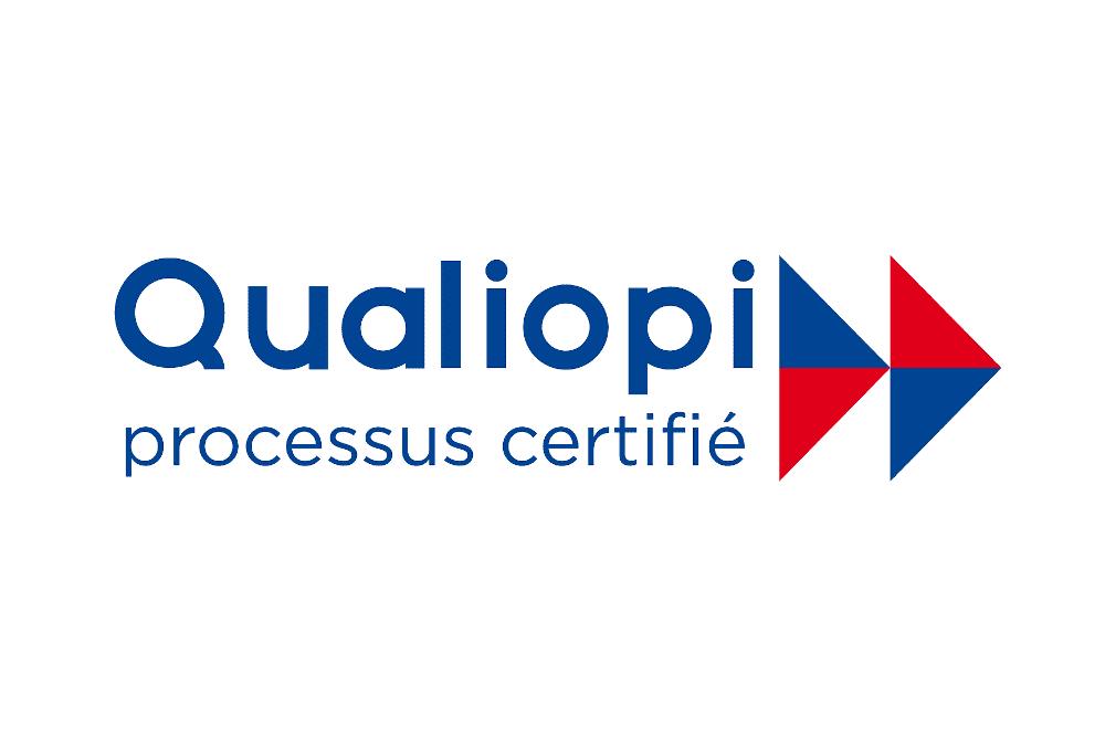 THERAXEL obtient la certification Qualiopi